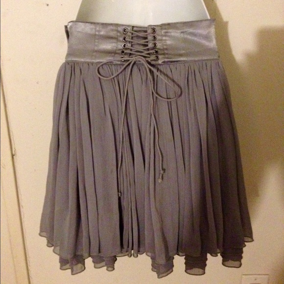 80% off Divided Dresses & Skirts - Adorable Grey Divided by H & M ...
