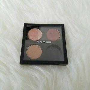 MAC Cosmetics Other - MAC eyeshadow trio