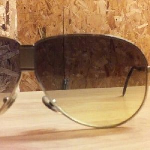 Vintage foldable sunnies