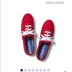 Keds champion originals
