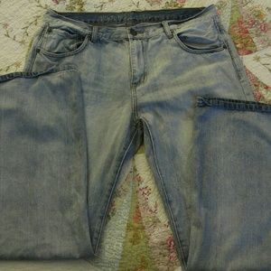 rustic blue Other - Mens jeans