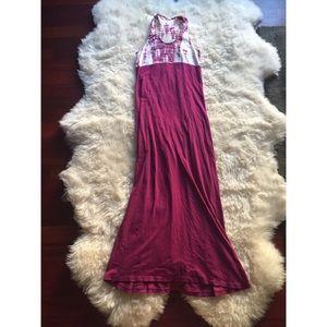 Monrow Dresses & Skirts - Monrow Maxi Dress