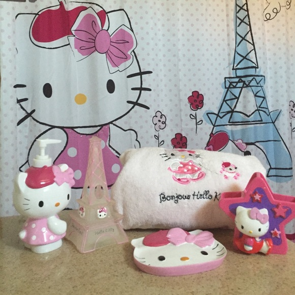 Hello Kitty Other