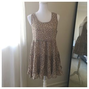 Tilly's Dresses & Skirts - Floral BabyDoll Dress.