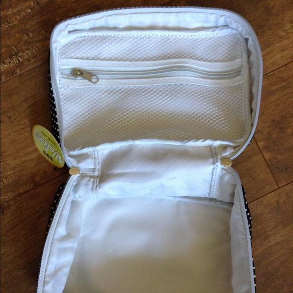 """O.R.E. Originals Bags - """"Lucy"""" three piece travel set"""