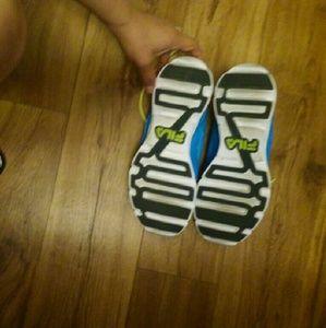 Fila Shoes - Fila Tennis shoes