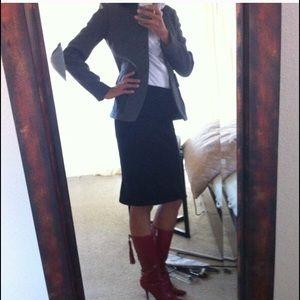 Yves Saint Laurent Shoes - Additional pics