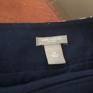 Ann Taylor Skirts - Ann Taylor Floral Skirt