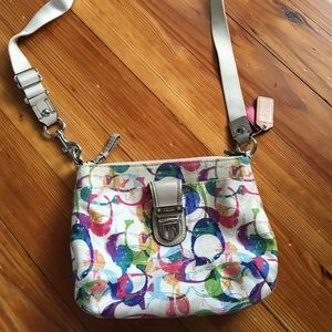 Other - Coach purse