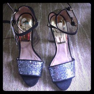 Zara Collection Heels