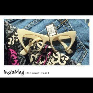 Accessories - NWT Pop eyewear fashion glasses