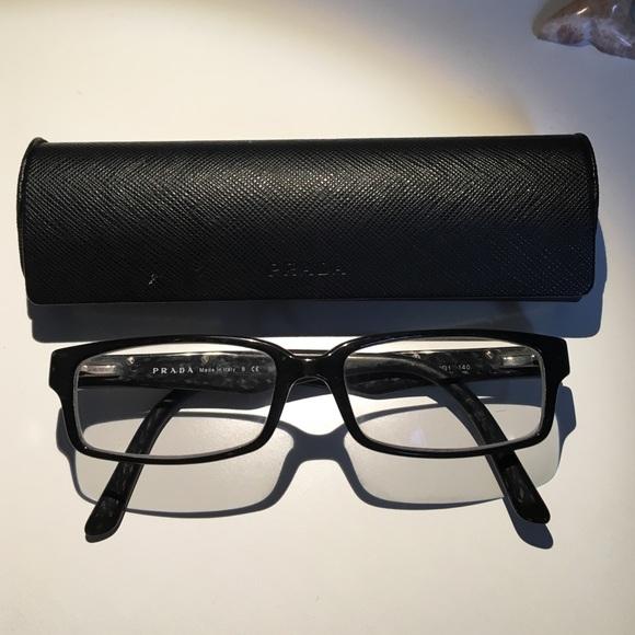 Prada Accessories | Frame Glasses | Poshmark