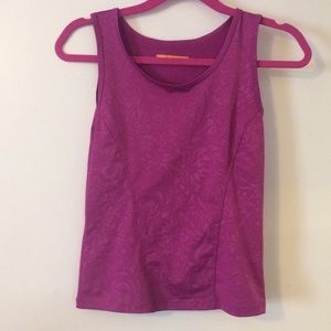 """Lucy """"lucy tech"""" workout tank"""