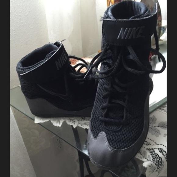 Nike Inflict III  Designed for winners. M 5709799e522b4514db00d71c 4b6b599a4
