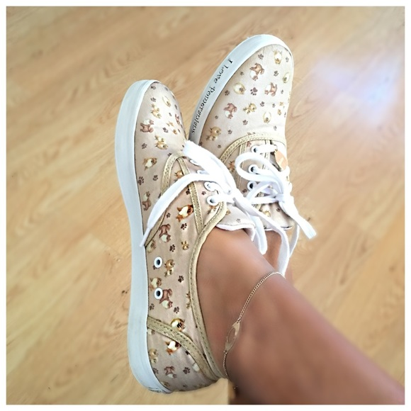 Image result for pomeranian women's sneakers