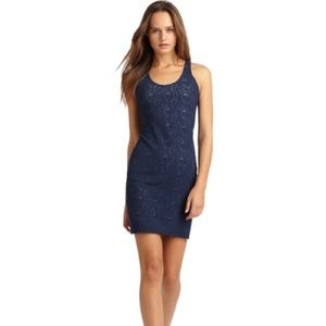 Cut25 by Yigal Azrouel Dresses & Skirts - Cut25 by Yigal Azrouel cotton fitted lace dress
