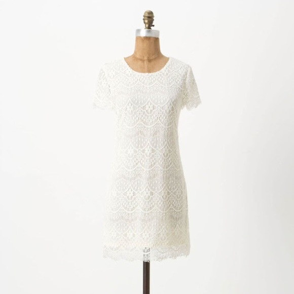 75 off anthropologie dresses amp skirts anthropologie