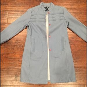 Trendy Kenneth Cole jacket