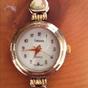 Accessories - Cassant Bracelet Watch