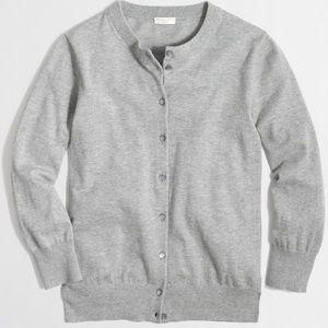 J. Crew Sweaters - New Item📸 Clare Cardigan Sweater