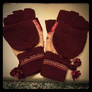 American Eagle Gloves