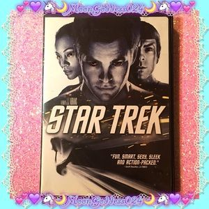 Other - ✨🕳Star Trek (Paramount 2009)🕳✨ PRE- LOVED