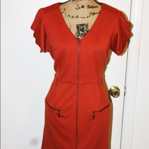 Jessica Simpson Dresses - Jessica Simpson Size 14 dress