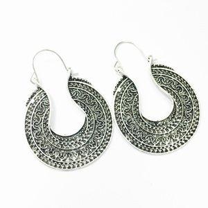1 Pc. Boheme Earrings