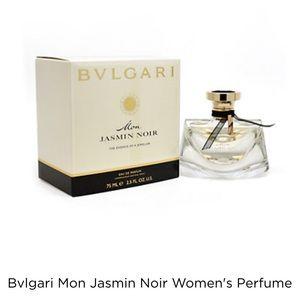 De 2 5oz Spray Mon Perfume Bvlgari Boutique Noir Jasmin Eau FTKJl1c