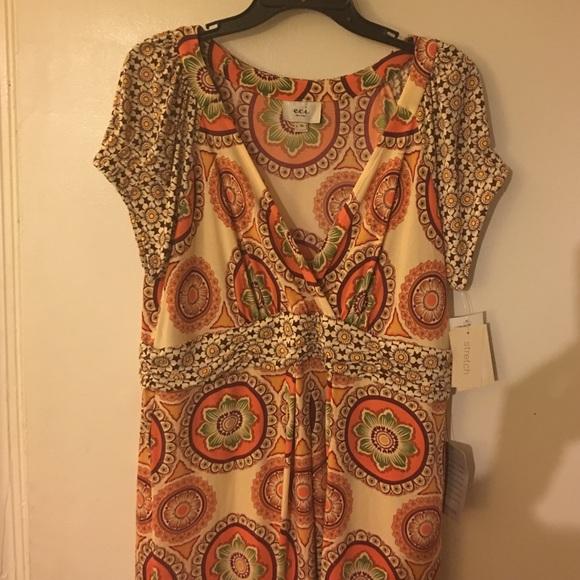 Eci plus size dresses