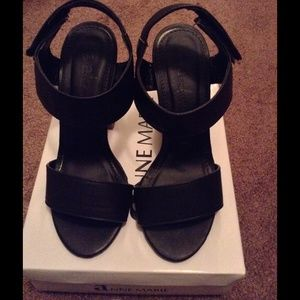 Anne Marie Shoes - Savana sandals