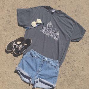 NWT Band T-Shirt Band Tee Festival shirt