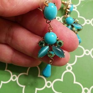 Vintage Jewelry - 🌸HOST PICK🌸 Adorable earrings