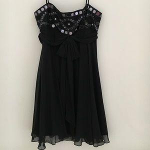 BCBGMaxAzria Dresses & Skirts - BCBG Little  Black dress