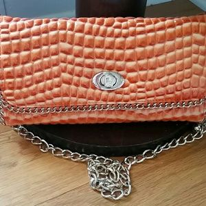 Handbags - New Leather Clutch