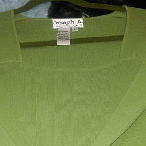 joseph  Tops - Cute green half sleeve shirt