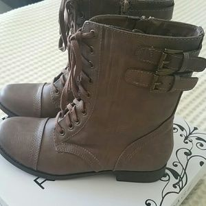 Rampage Boots from Macy's