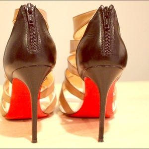 Christian Louboutin Shoes | Heels - on Poshmark