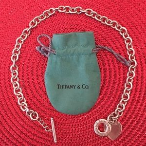 Tiffany & Co. Jewelry - Tiffany & Co. Necklace