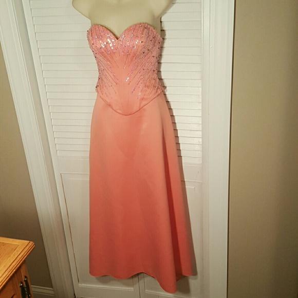 Joli Prom Dresses | Two Piece Gown | Poshmark