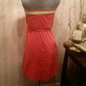 Divided by H&M Dresses - DIVIDED BY H&M HALTER SUMMER DRESS