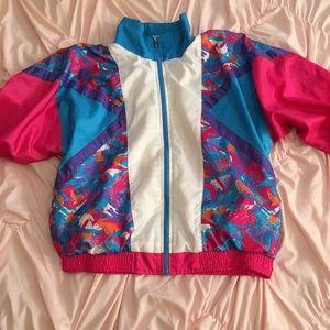 Jackets & Blazers - Vintage 90's Jacket