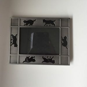 Accessories - Cat picture frame