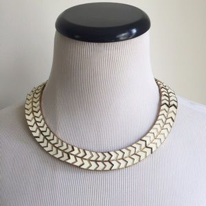 House of Harlow 1960 Jewelry - House of Harlow 1960 Statement Necklace