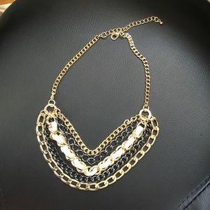 Cache Jewelry - Cache Multi-metallic necklace