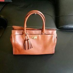 Handbags - Coach Legacy Chelsea