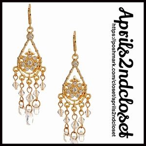 Boutique Jewelry - ❗️1-HOUR SALE❗️EARRINGS Chandelier Statement