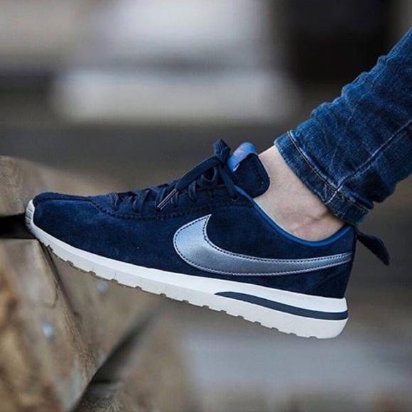 244737c45f111 ✨🆕✨ Nike  Roshe Cortez NM PRM Suede