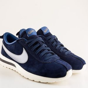 ????{Nike} Roshe Cortez NM PRM Suede NWT