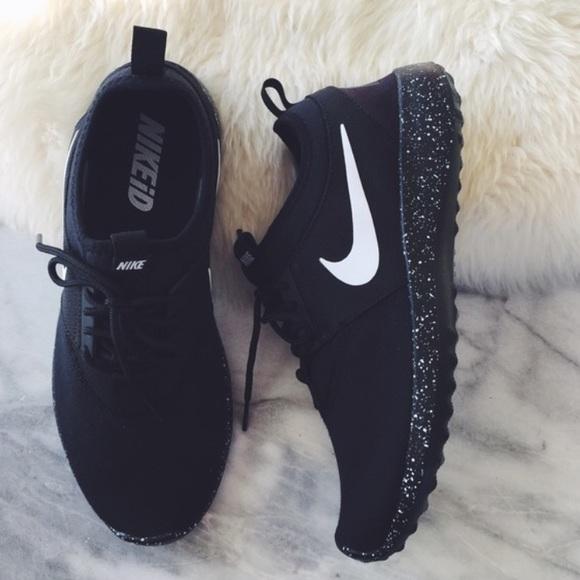 Nike Sneakers Juvenate Fleece Id Black FK3T1Jlc